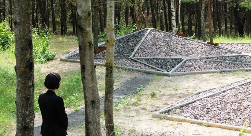 Bakhiv - Protecting Memory Memorial Site (2)